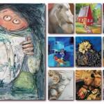 3e Concours d'oeuvres d'art PQDCS 2014