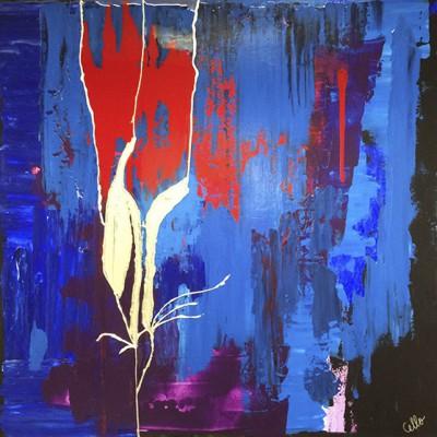 45_Tulipe rouge_Celine Buteau